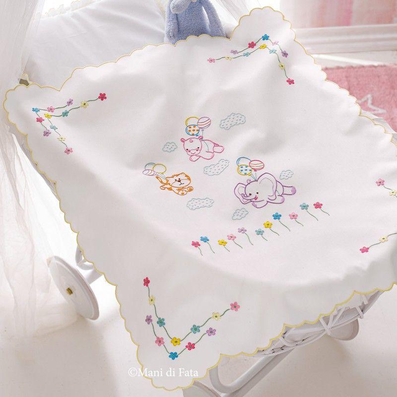 Pin de Anthoula sofian en All for baby | Pinterest | Bordado, Bebe y ...