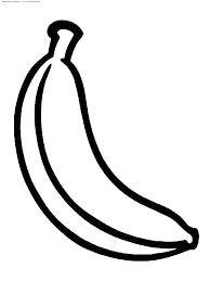Banan Raskraska Dlya Detej Poisk V Google Raskraski Banan Dlya Detej