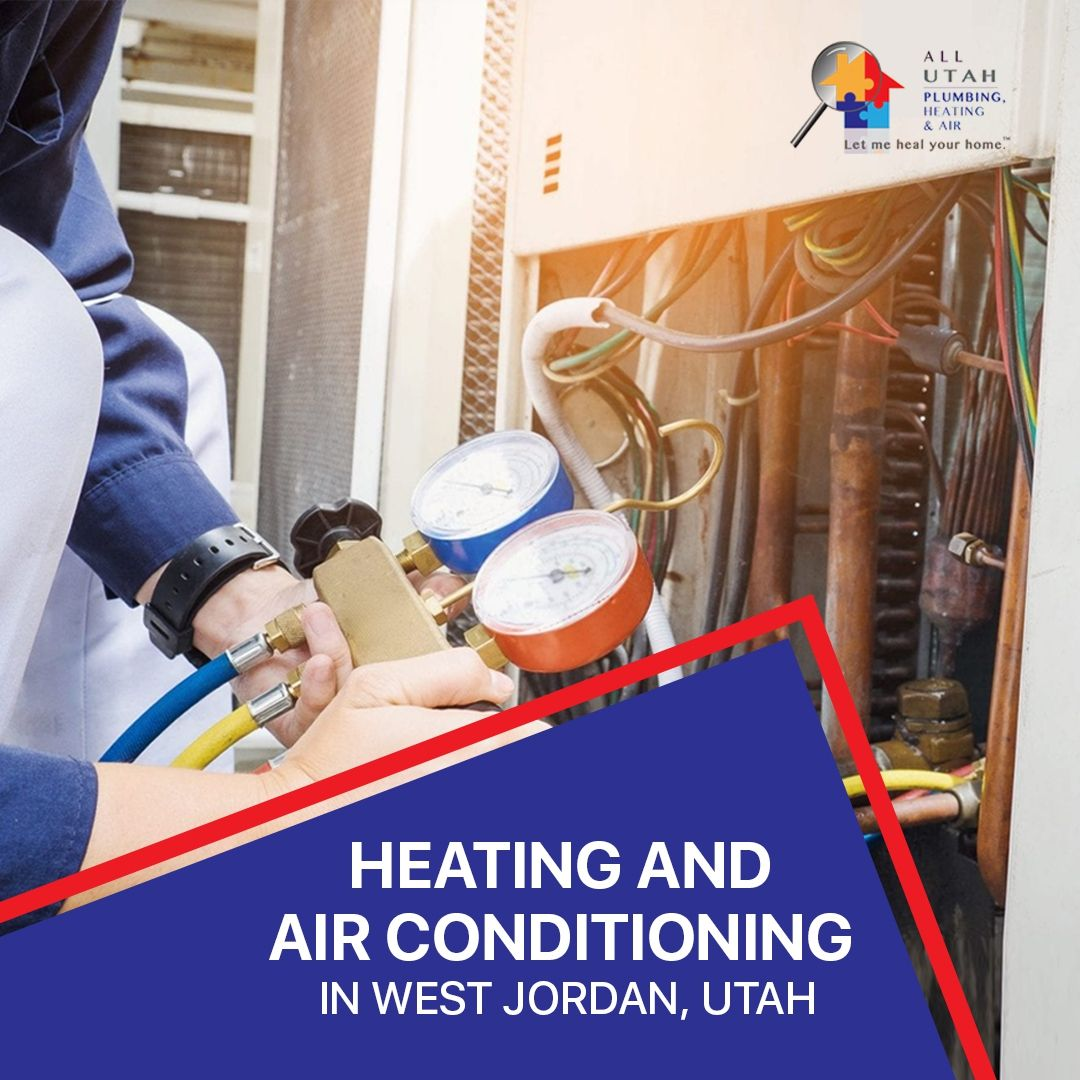 Pin on All Utah Plumbing, Heating and Air