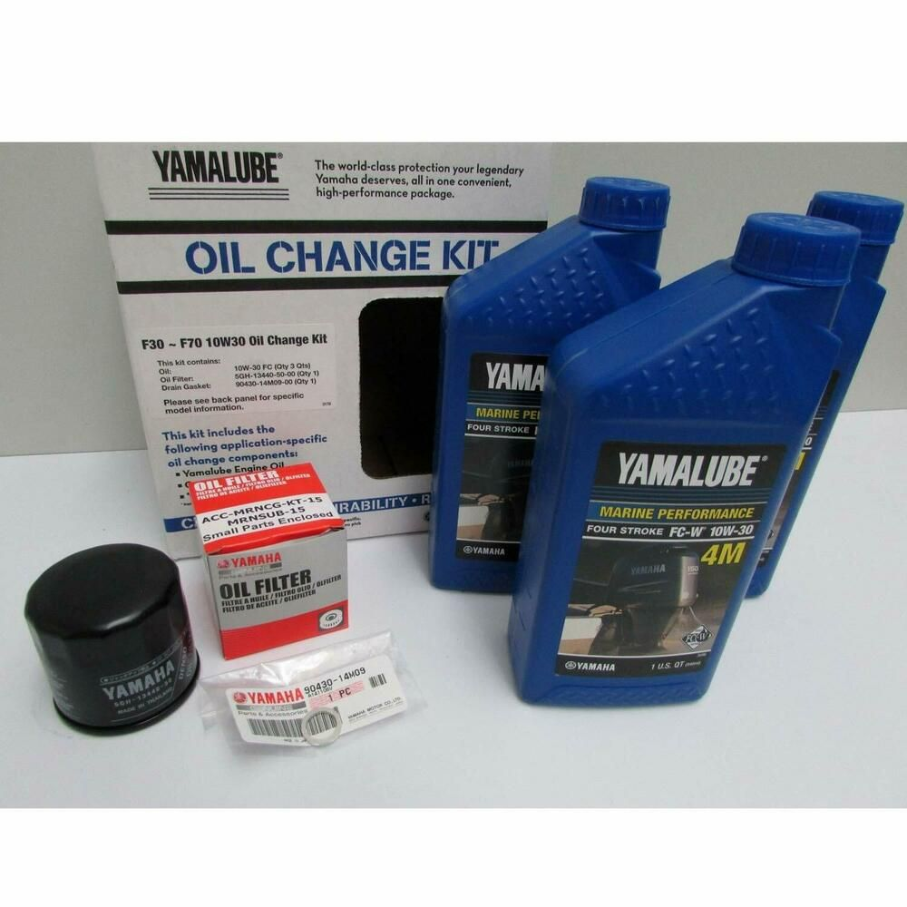 Sponsored Ebay Yamalube F30 F70 Outboard Oil Change Kit Personal Watercraft Parts Parts And Accessories Oil Change Transmission Fluid Change Yamaha