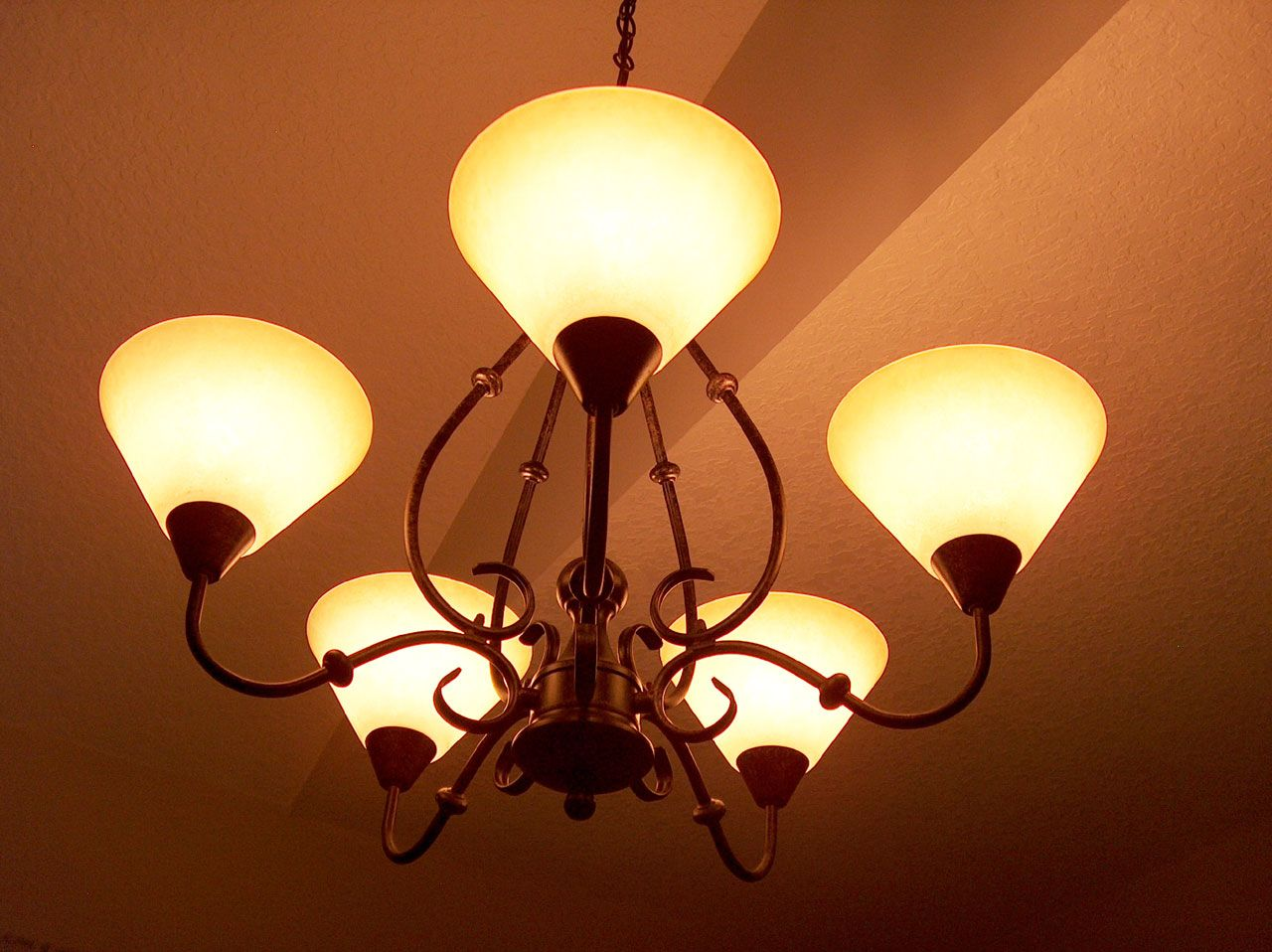 5 Ways to Spruce Up Your Ceiling   Ceiling lights, Ceiling