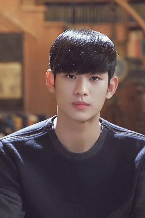 Kim Soo Hyun My Love From The Star Watch This Drama It S So Beautiful Selebritas Gambar Aktor
