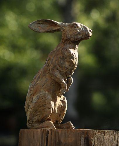 brons-beeld-haas-sculpture-hare-nanouk-weijnen