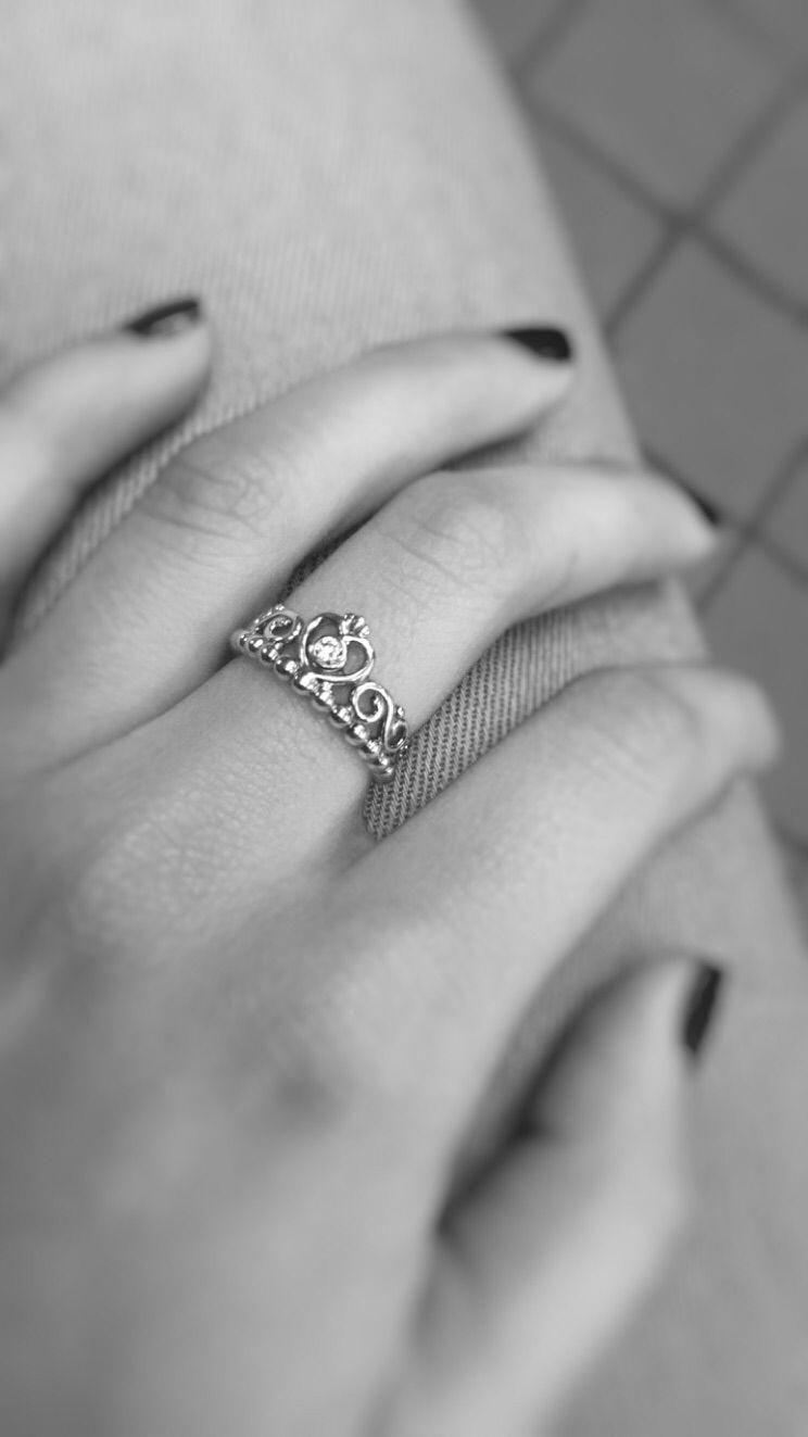 anelli coppia pandora