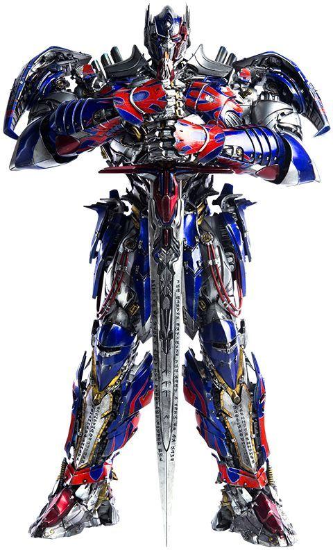 Prime 1 Studio PMTF-01 Generation 1 Optimus Prime Revealed ...