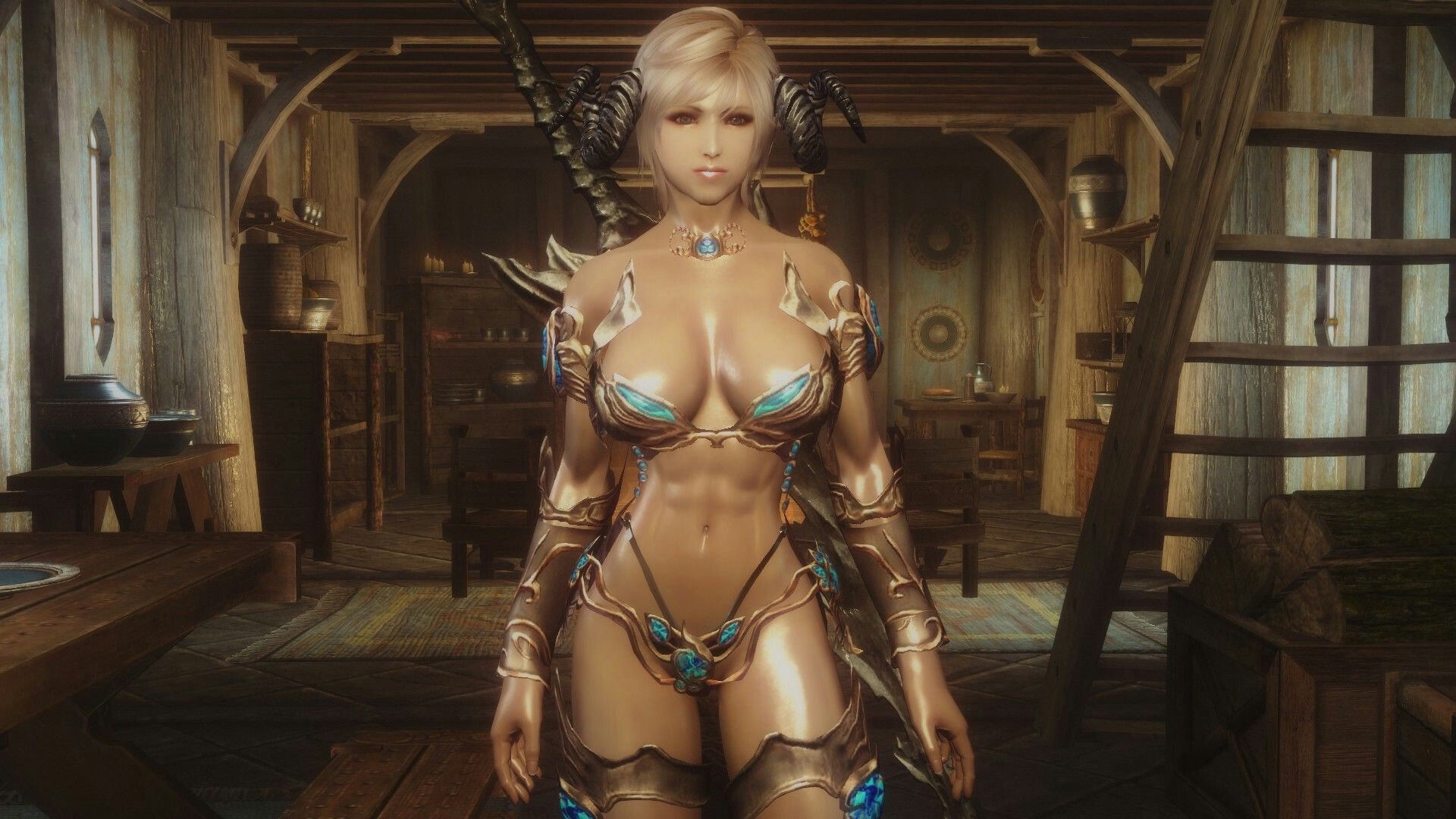 Skyrim sexy female mods for xbox 360
