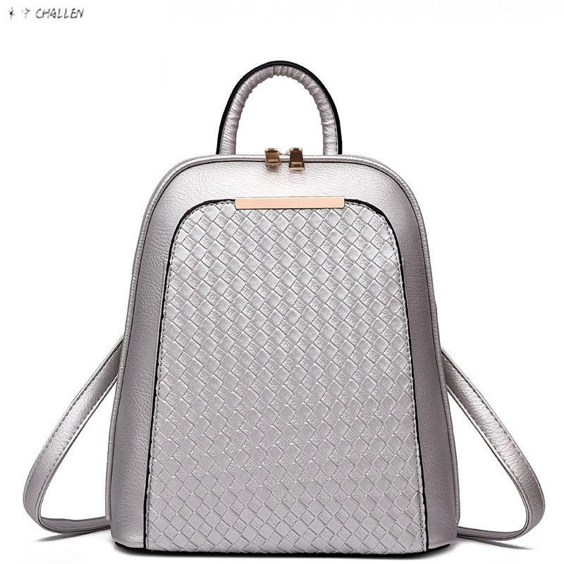 9f4aad2101 Mochila Feminina Limited Women Genuine Leather Backpack 2016 New Leisure  Fashion Commute Nobility Is Not Expensive K52