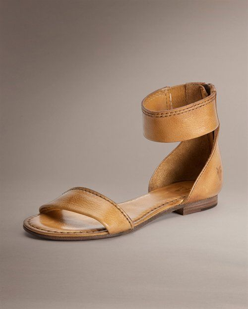 Carson Ankle Zip | Women's shoes sandals, Shoe boots