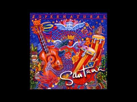 jethro carlos santana supernatural it all good music