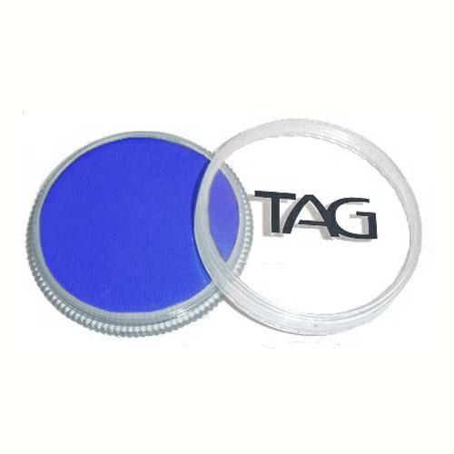 Tag Face Paints And Their Ingredients