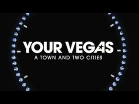 Your Vegas- Up until the lights go out (Studio Version)