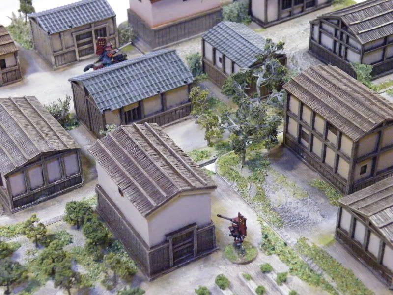 General Samurai Thread - Page1