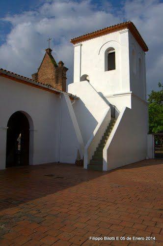Acarigua Portuguesa F B Iglesia Nuestra Senora Del Pilar Autor
