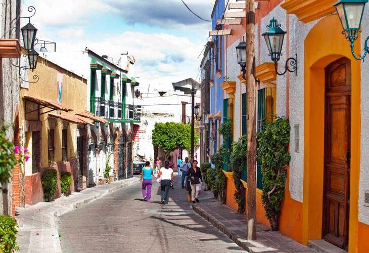 Tequisquiapan, Querétaro, México, Pueblo Mágico. (con imágenes ...