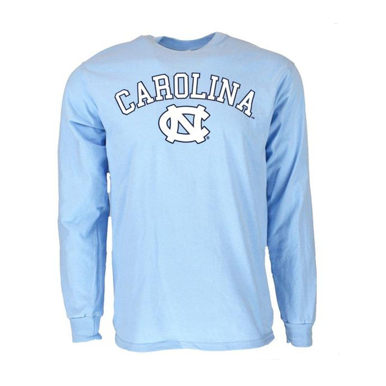 North Carolina Tar Heels Unc Classic Long Sleeve T Shirt