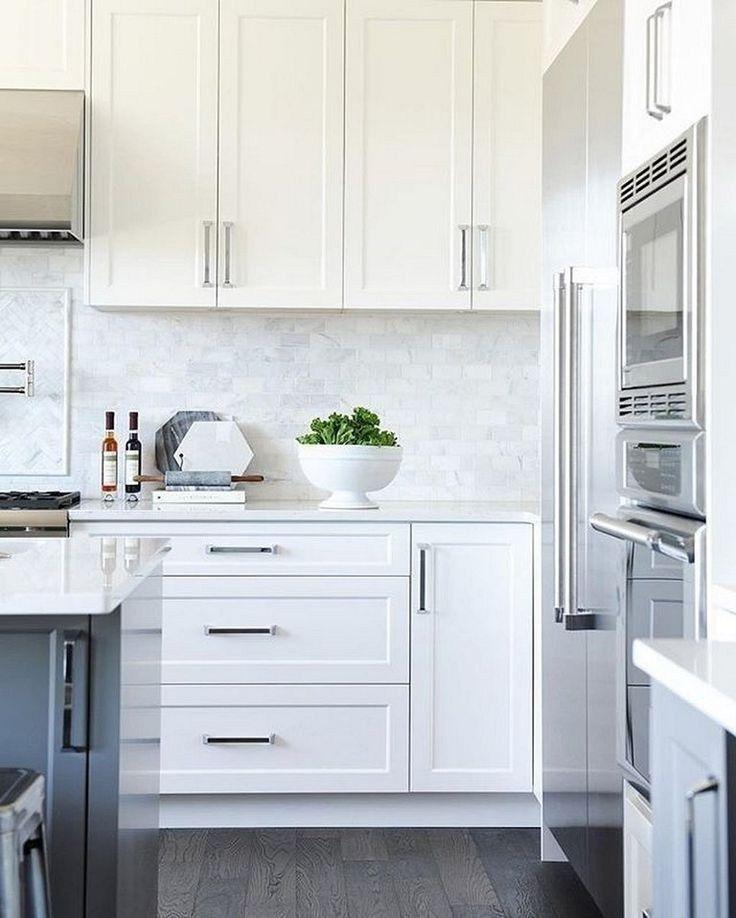 33 Best Kitchen Ideas Tile Designs For Backsplashes ...