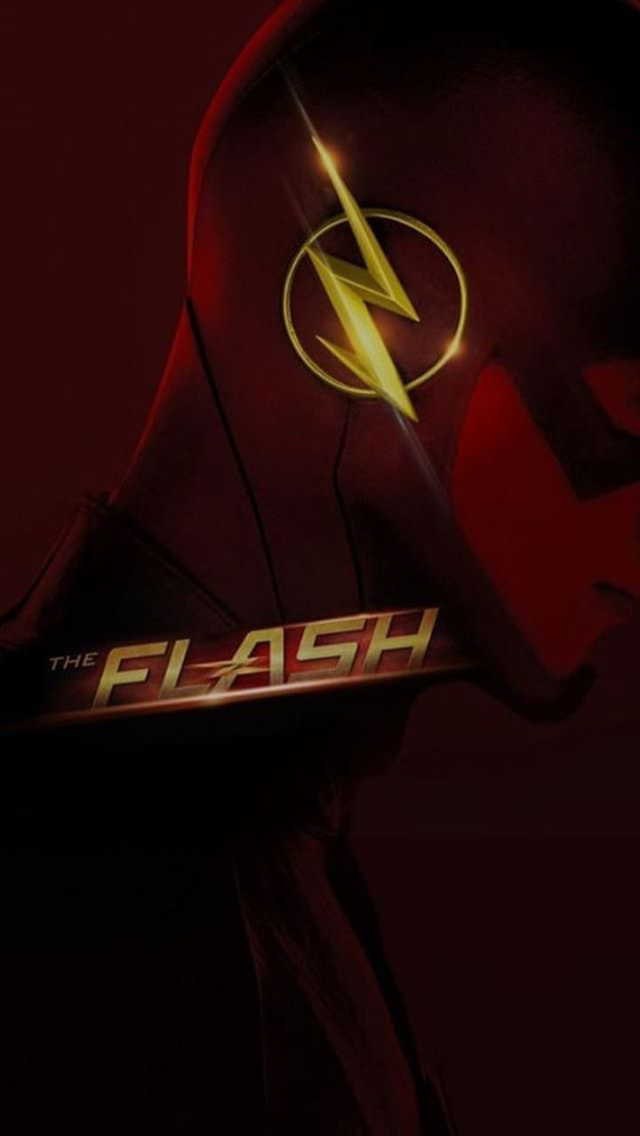 Pin by Ghost on Wallpapers Flash wallpaper, Flash dc