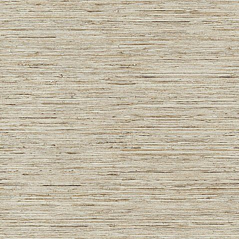Roommates Grasscloth Peel Stick Wall Decor In Taupe Gold Peel And Stick Wallpaper Grasscloth Gold Grasscloth Wallpaper