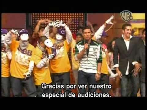 JabbaWockeeZ Dance On Americas Best Crew Season 2