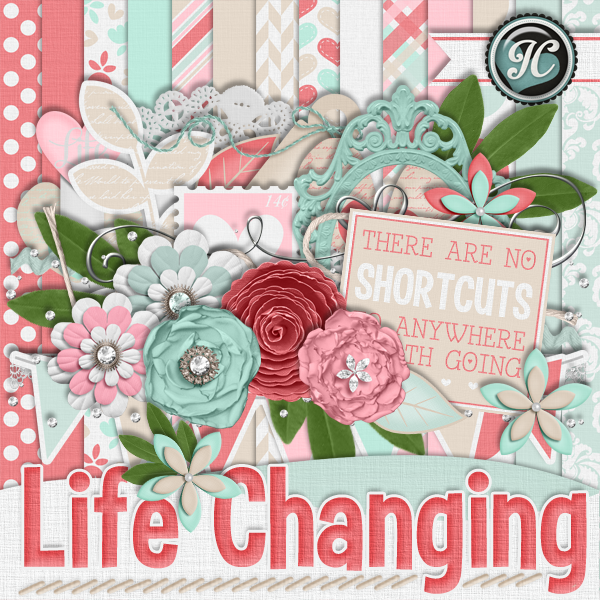 › Life Changing Kit