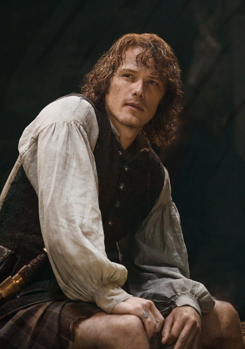 Iamjamieswife Outlander Series Outlander Jamie Jamie Fraser Outlander