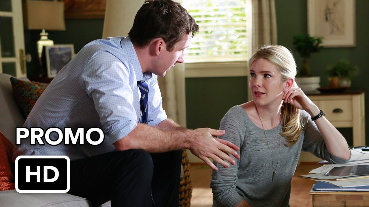 """The Whispers 1x03 Promo """"Collision"""" (HD)"""