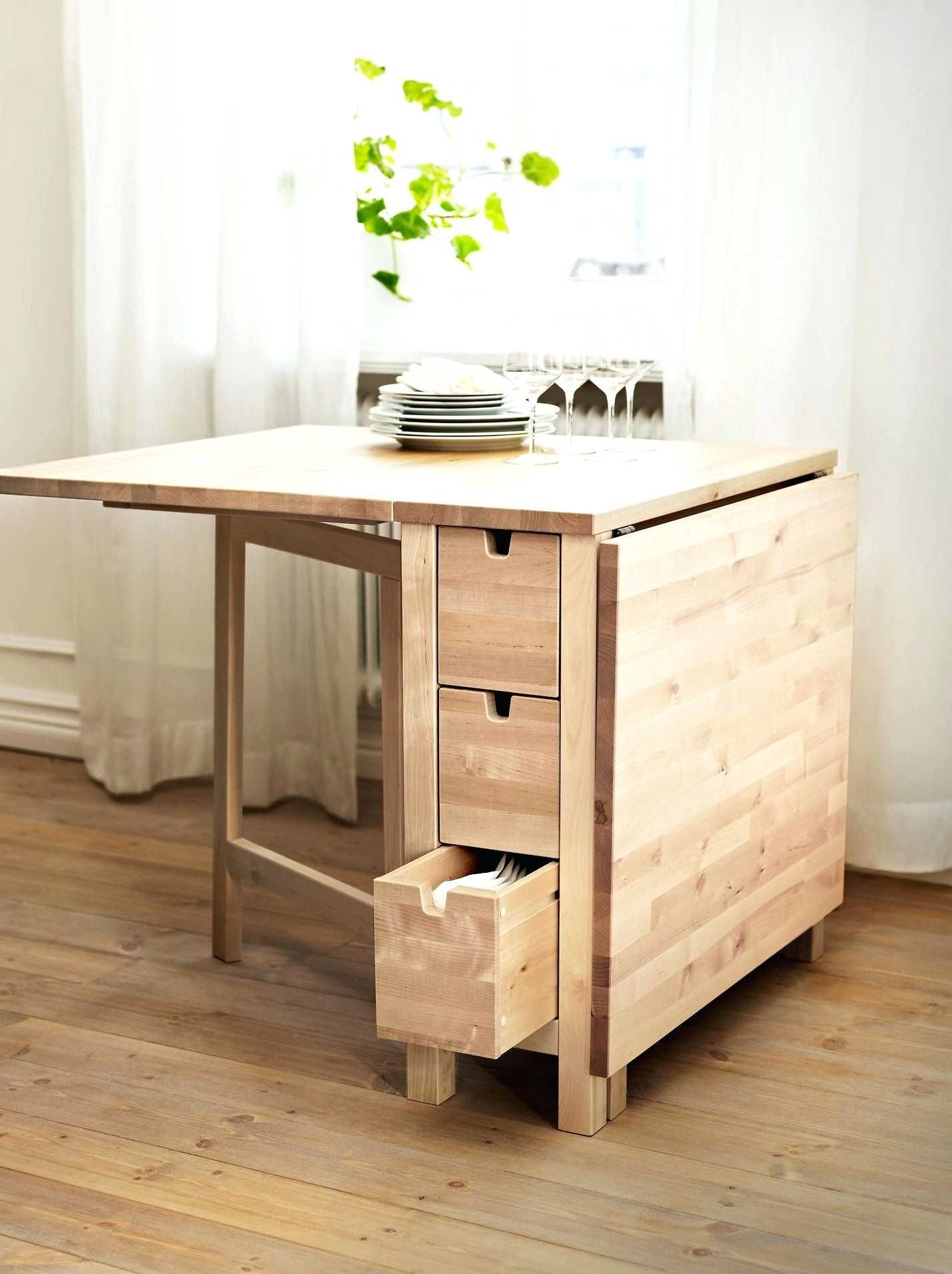Excellent Murphy Kitchen Table Foldable Dining Table Folding