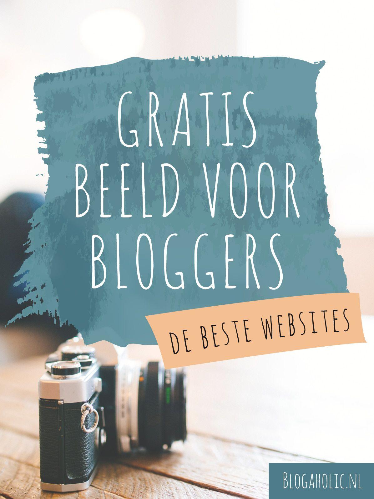 Gratis foto's voor bloggers meer stockwebsites
