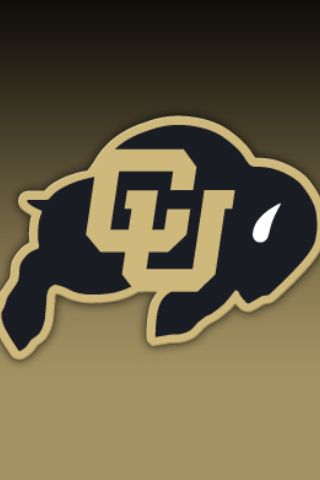 Cu Buffs Buffalo Logo Colorado Buffaloes Colorado College