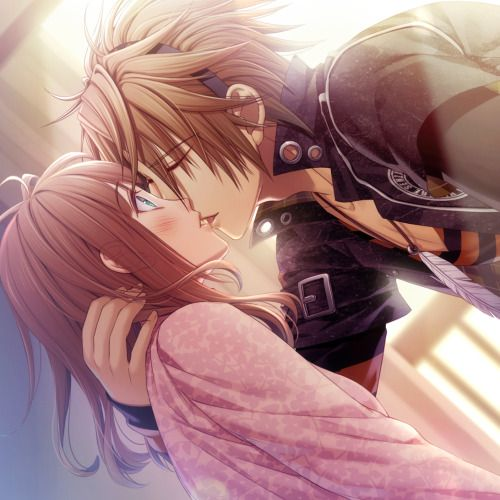 Amnesia Anime Anime Karakterler Kizlar