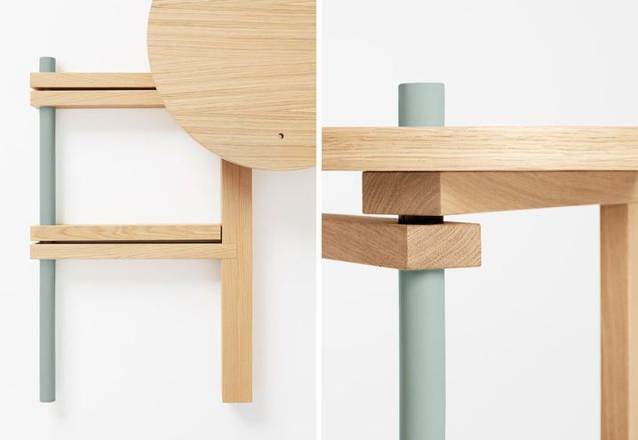 Costruire Tavolino ~ Tavolo allungabile fai da te costruire un tavolo tavolo