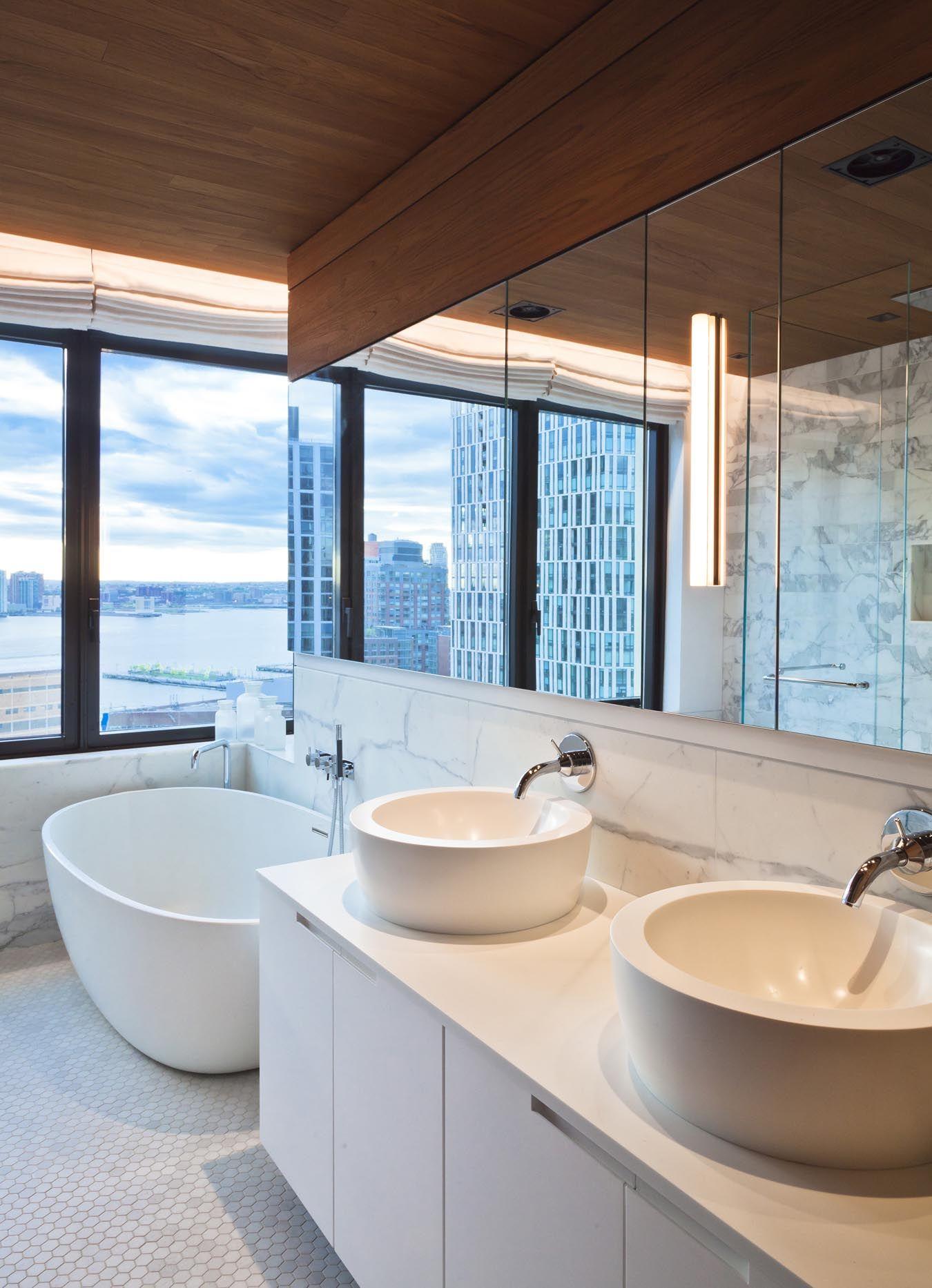 Modern Bathroom CCS Architecture Bathrooms