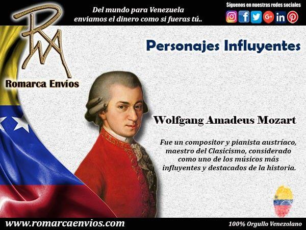 Wolfgang amadeus mozart fue un compositor y pianista - Epoca del clasicismo ...
