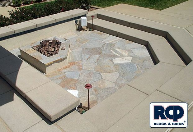 Fire Pit Photo Gallery