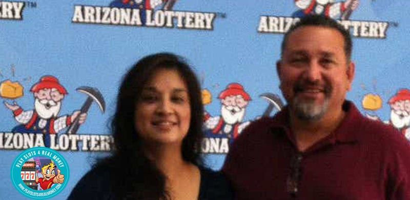 410 Million Mega Millions Lottery Jackpot Goes To Arizona Couple Discover How An Arizona Couple Remains Anonymous After Winning Jackpot Lottery State Lottery