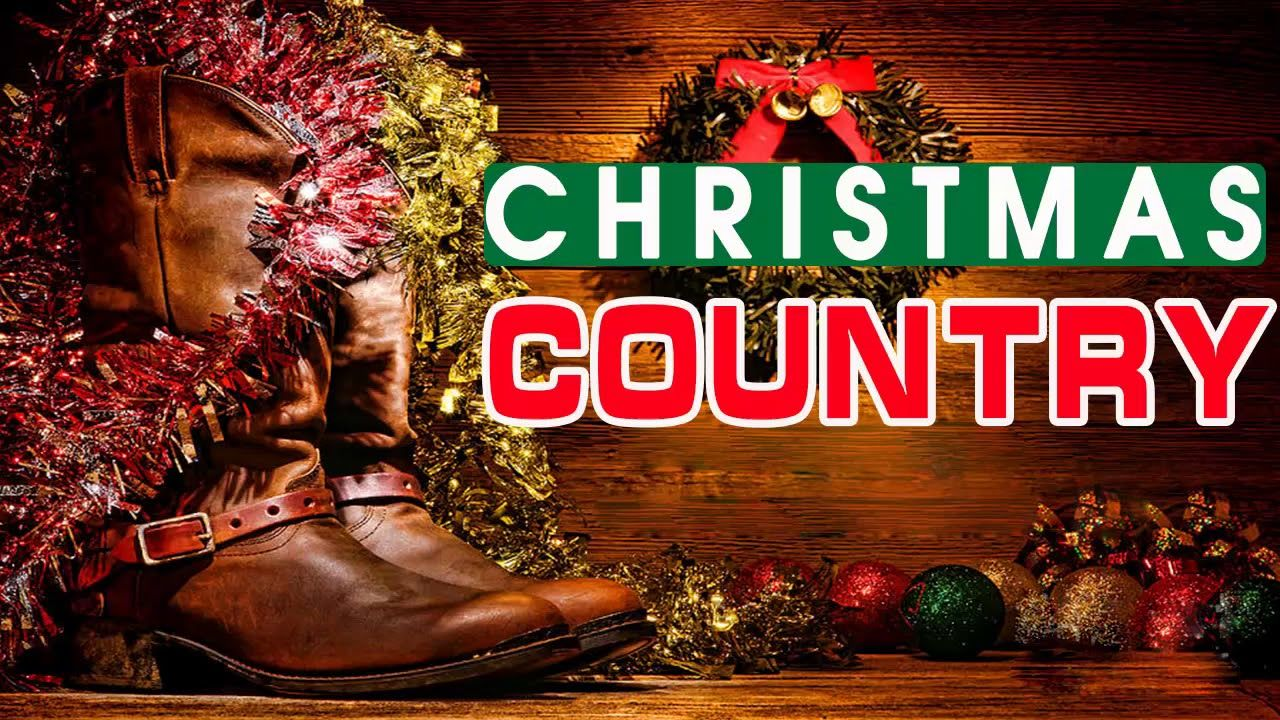 Best Classic Country Christmas Songs - Top 100 Country Christmas ...