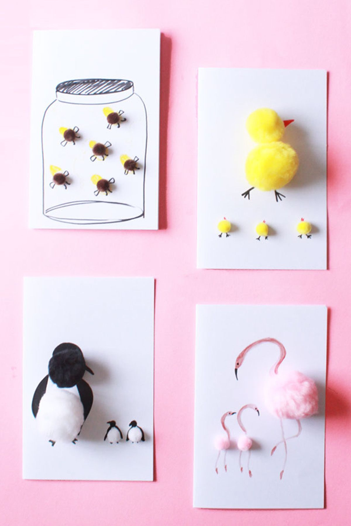 handmade mothers day cards for toddlers
