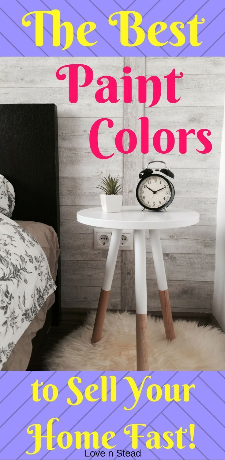 the best paint colors to sell your home fast best paint on paint colors to sell house id=41878