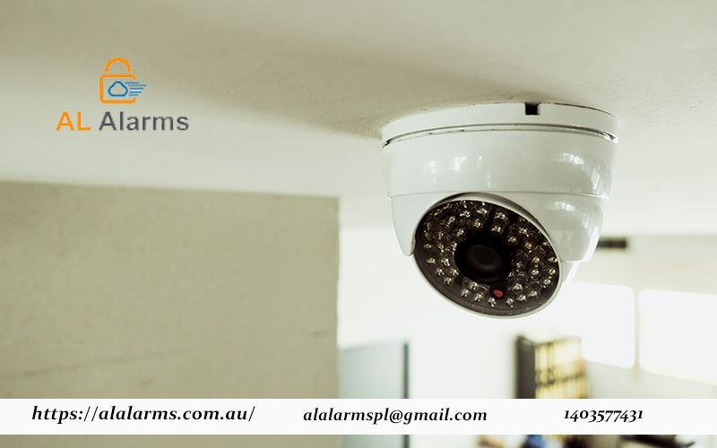 Top 7 Home Security Tips For The New Homeowners Home Security Tips Home Security Cctv Camera