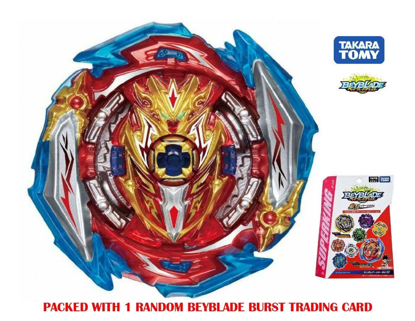 Pre Order Takara Tomy Beyblade Burst Booster Vol 22 B 173 01 Superking Surge Infinite Achilles Dimension 1b Japan Vers Takara Tomy Beyblade Burst Japan Time