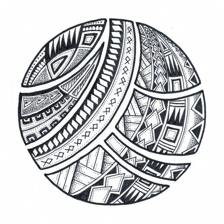 maori tattoo history #Maoritattoos