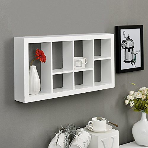 Welland Taylor Display Shelf Wall Decor 24 X 3 X 12 Inch Https Www Amazon Com Dp B003tiip9s Ref Cm Sw R Pi Dp X 2t99 Shelves Display Shelves Wall Shelves