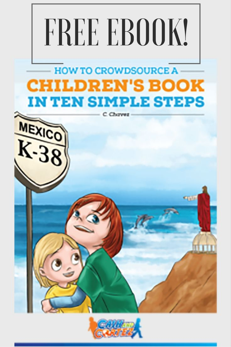 Free ebook download how to crowdsource a childrens book