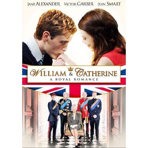 Amazon.com: William & Catherine: A Royal Romance DVD: Victor Garber, Dan Amboyer, n/a: Movies & TV