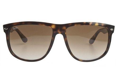 60a95644e7 Ray Ban RB4147 710 51 Sunglasses Light Havana   Crystal Brown Gradient 60MM     102.99