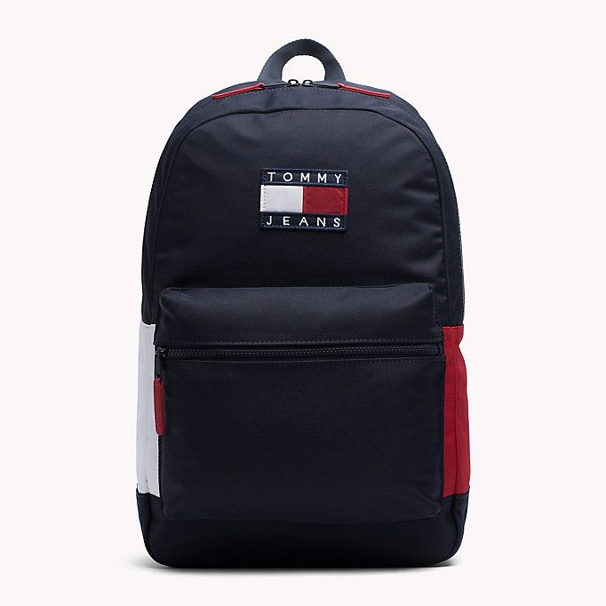 f887061eeb TOMMY HILFIGER Backpack - TOMMY NAVY  RWB - TOMMY HILFIGER Bags    Accessories - main image