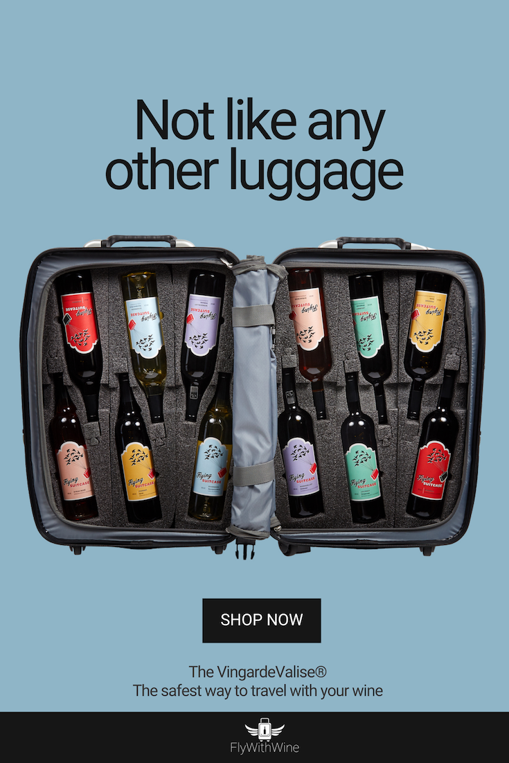 Grande 12 Bottle V 5 Wine Travel Wine Travel Destinations Bottle