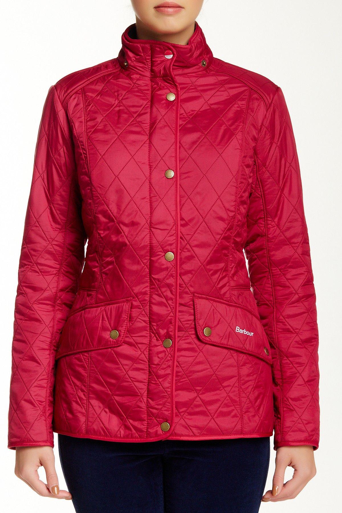 Barbour | Chromatic Quilts Jacket |