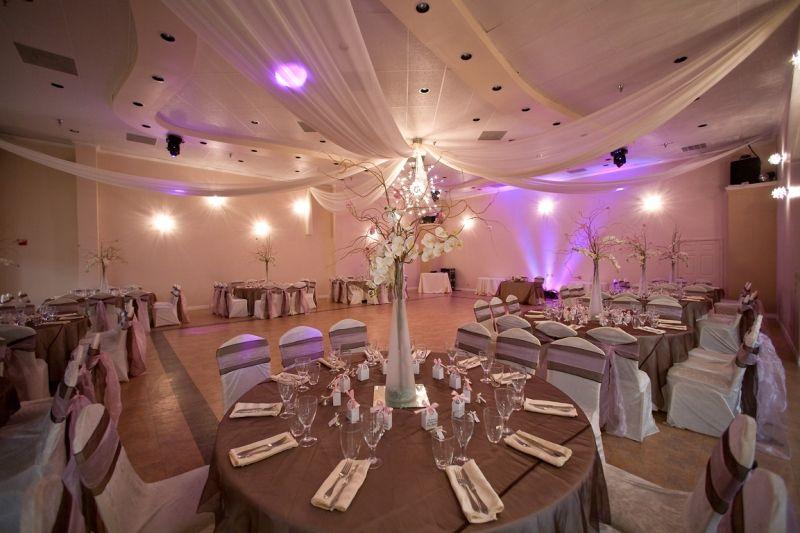 Houstons Best Reception Venue Demers Texas Lenas Wedding