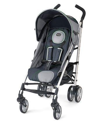 18++ Chicco liteway stroller accessories info